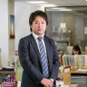 Yusuke Tsuji's picture