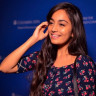 Shreya Murali's picture