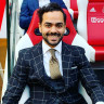 Hakim Omar's picture