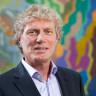 Arjan van Dijk's picture
